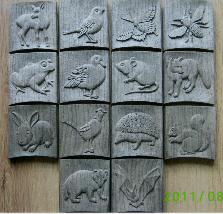 All Of The Wildlife Animal Plaques - wild life animal plaques