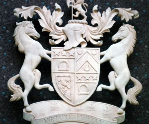Coat Of Arms 2